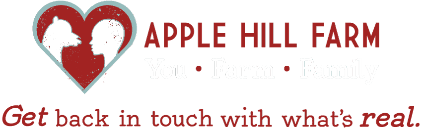 Apple Hill Farm NC